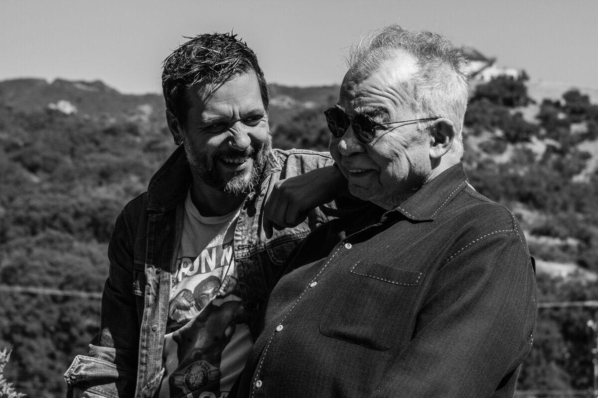 Best of The Strombo Show: John Prine + Power Trip – The Strombo Show